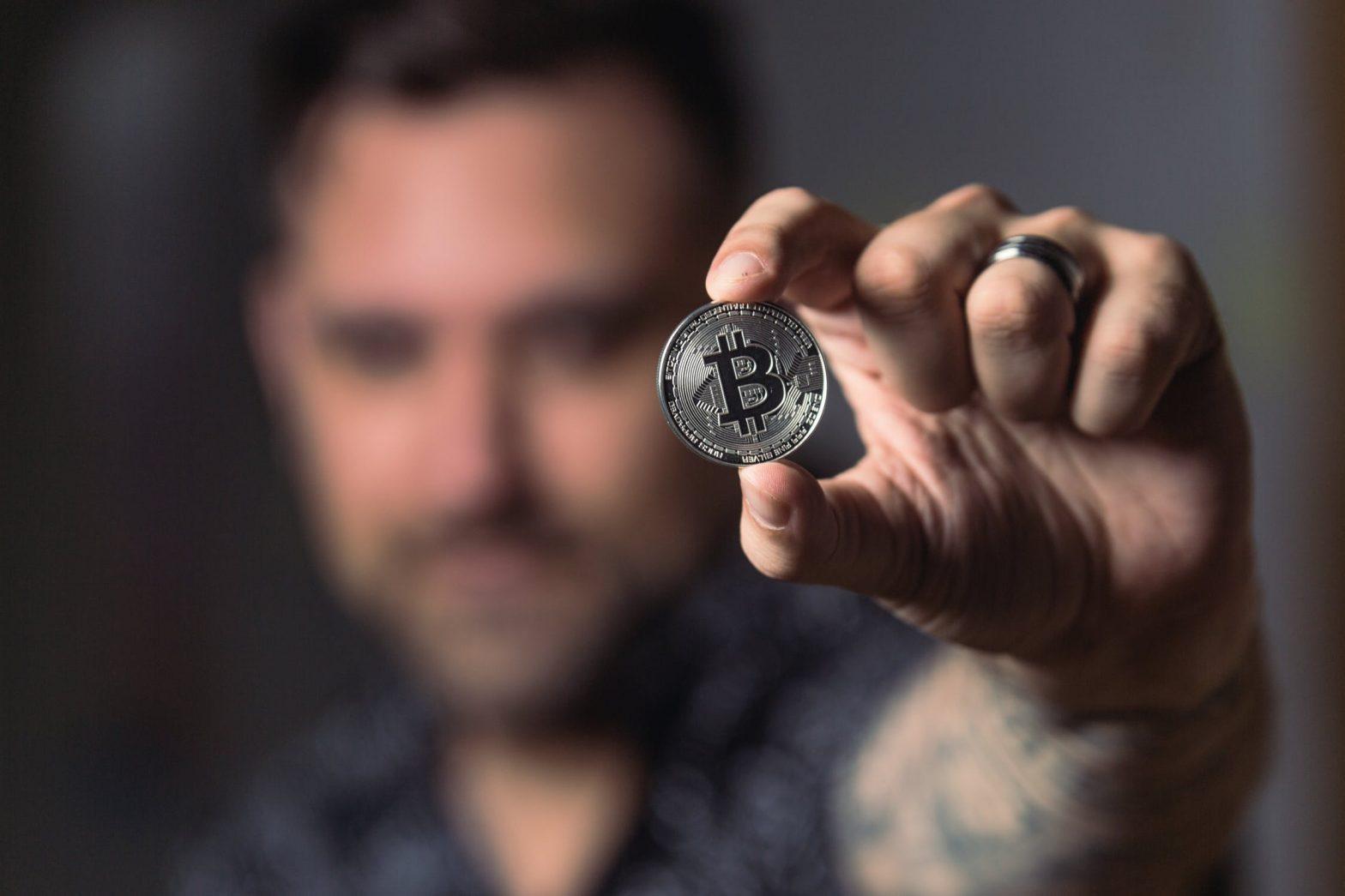 trader crypto